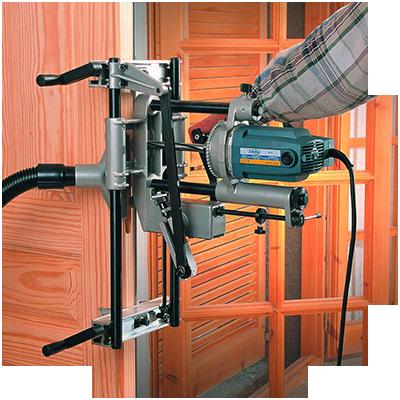 2-)-locks-change,-installation